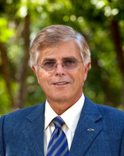 Larry Caillouet, Ph.D.