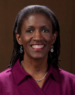 Lauren Bland, Ph.D, CCC-SLP