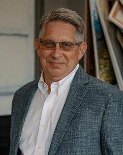 Dr. Larry Snyder, Jr.