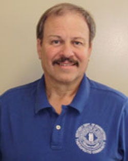 Dr. Lee Maglinger