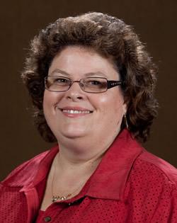 Leigh Ann Wells