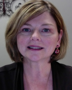 Leisa Hutchison, M.S. CCC/SLP