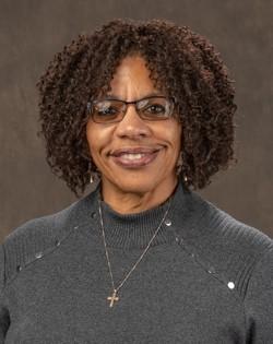 Leisha Carr