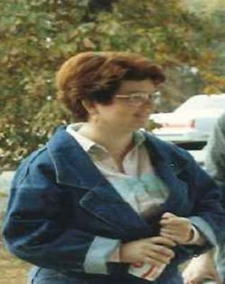 Dr. Lesa Dill