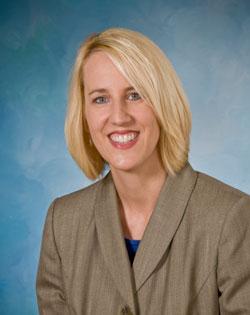 Linda Heady, MBA