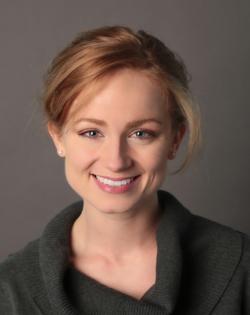 Lindsey Finley, MSN, RN, CNE