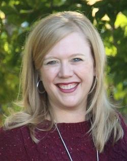 Dr. Lisa C. Duffin-Rexroat