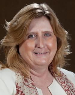 Lisa Gawjarone