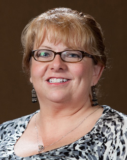 Lisa Stewart, MSN, RN