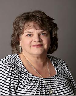 Dr. Liz Sturgeon, PhD, RN, CNE