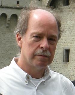 Dr. Lloyd Davies