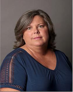 Dr. Lora Moore, DNP, RN, CNE