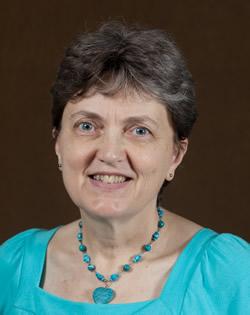 Dr. Loretta Murrey