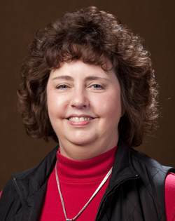 Lucy Juett