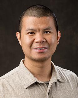 Dr. Lukun Zheng