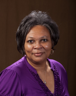 Dr. Lynne Holland