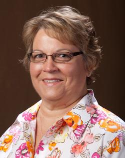 Lynne Hutcheson