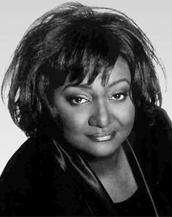 Shelia Harris Jackson