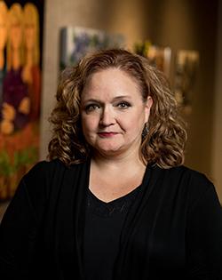Marcia Sanders