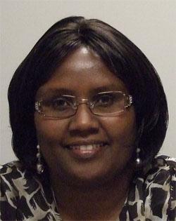 Dr. Margaret Gichuru