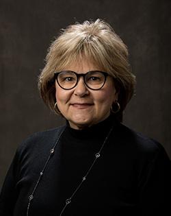 Dr. Marguerita DeSander