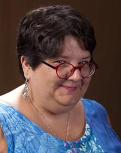 Dr. Marie Guthrie