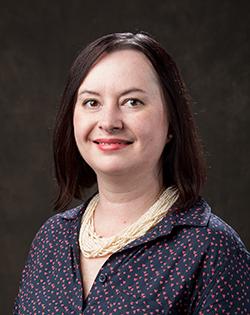 Mariya Fye, LCSW