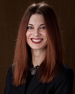 Marjorie L. Yambor, Ph.D.