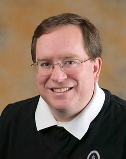 Mark Cambron, PhD, PE