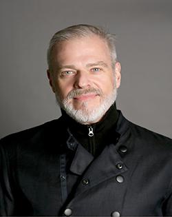 Mark Flener, RN, MSN Ed., CCRN