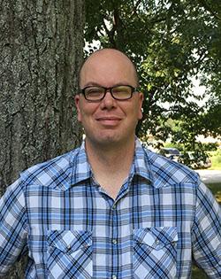 Dr. Mark McAndrews