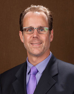 Dr. Mark Schafer, Ph.D., CEP, CSCS