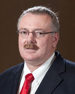 Martin Cohron