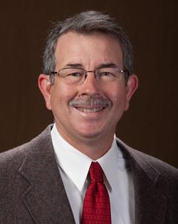 Dr. Martin Stone, Ph.D
