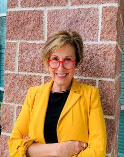 Mary Lloyd Moore, Ed.D, CCC-SLP