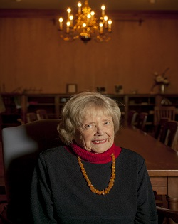 Mary Ellen Miller, In Memoriam 1935 - 2018