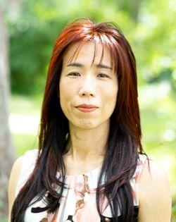 Masami Matsuyuki, Ph.D.