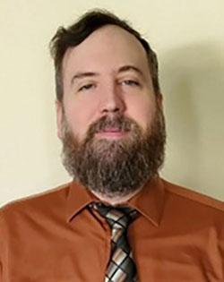 Mr. Justin Mathews