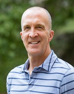 Dr. Matt Pruitt
