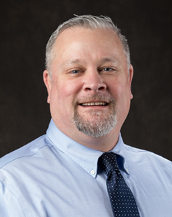 Matt Atkinson, MSN, RN