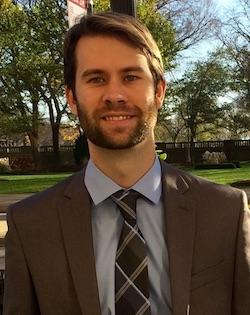 Dr. Matt Woodward