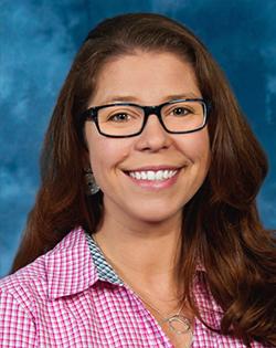 Megan Cuellar, Ph.D., CC/SLP