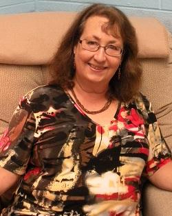 Mrs. Patricia Meacham