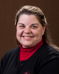 Ms. Melissa Rudloff