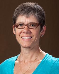 Melissa Stewart, Ph.D.