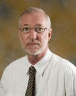 Dr. Melvin Borland