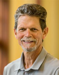 Dr. Michael May