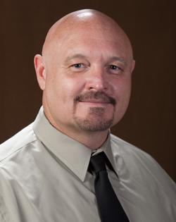 Dr. Michael McDonald