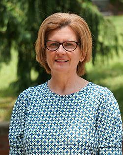 Michele Mastin