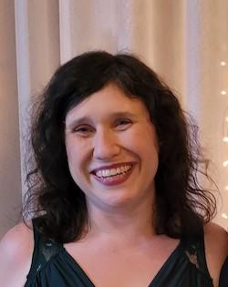 Dr. Michelle Dvoskin